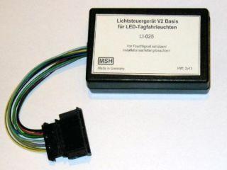 Fertiggeraet Lichtsteuergeraet V2 Basis